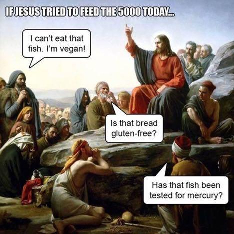 Laugh out Loud religion