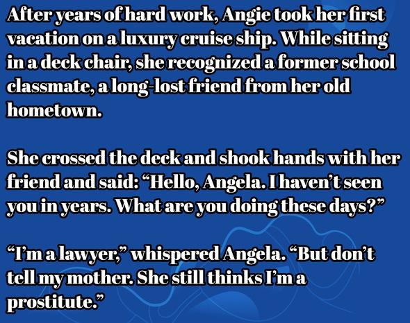 funniest lawyer joke