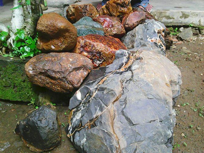 Cara Memilih Batu Cincin yang Mempunyai Kualitas Baik