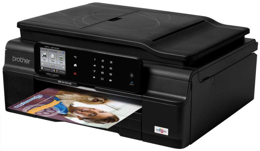 Ketahuilah Ini Kelebihan Printer Brother