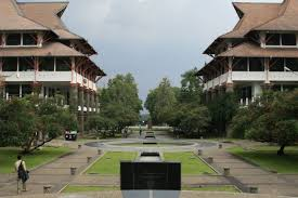 Universities in Indonesia Bandung