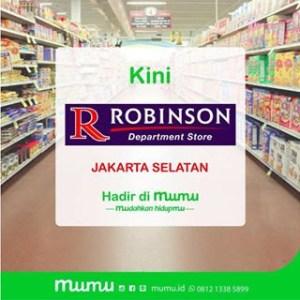 Robinson Jakarta selatan