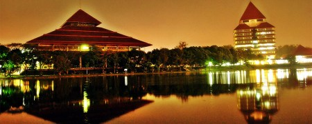 best university in iondonesia