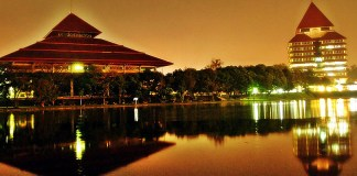 best university in iondonesia