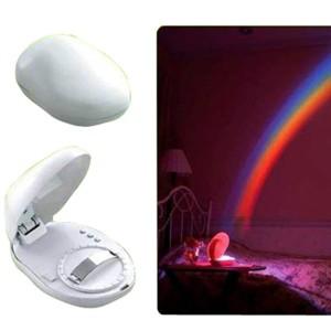 Rainbow Over My Bedroom