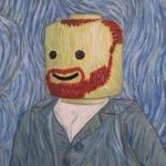 Lego + Van Gogh = Le Gogh