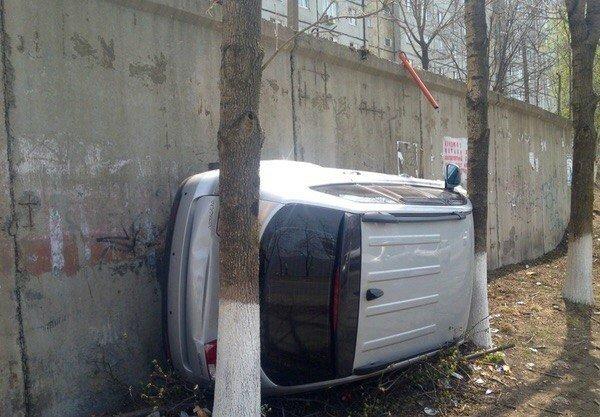 Parking Level Expert