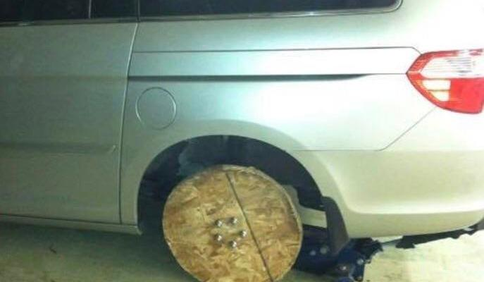 Great car repair work