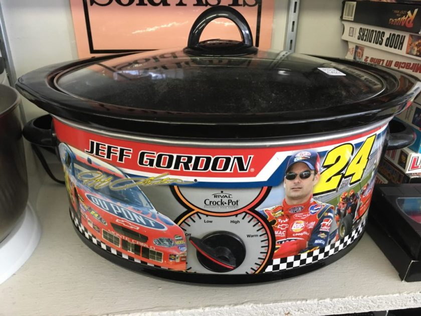 The fastest slow cooker