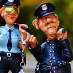 Uneasy arrest