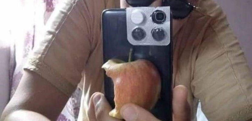 The New iPhone 11 Pro