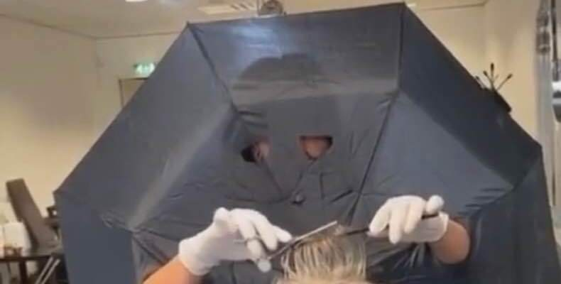 Barbershop safety during Coronavirus crisis