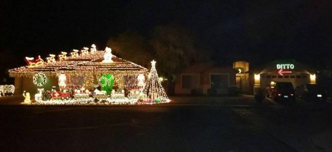 Maricopa Ditto House