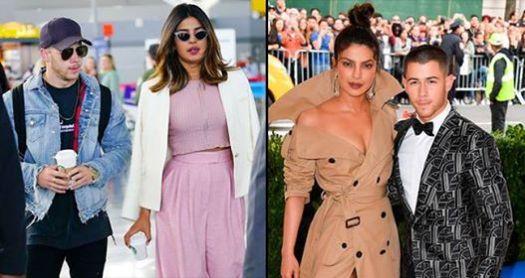 Another step in Relationship: Priyanka Chopra Starts Following Nick Jonas' Father On Instagram