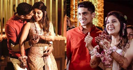 Masaan Actress Shweta Tripathi's Wedding Pics Are Way Too Beautiful For Words