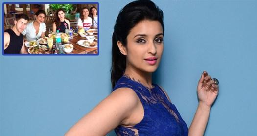 Arjun Kapoor is curious to know about Priyanka Chopra And Nick Jonas' Goa Trip