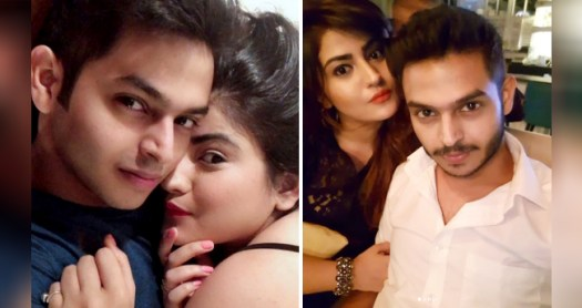 Comedian Sidharth Sagar Has Finally Patched Up With Subuhi Joshi And Fans Are Happy About It