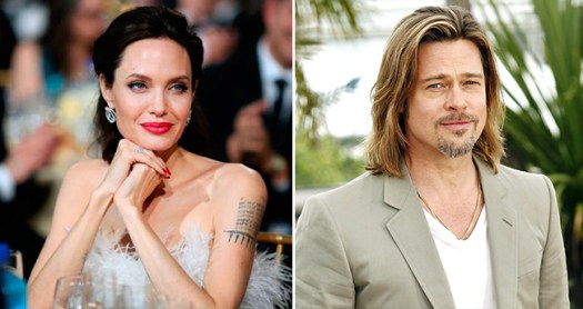 Brad Pitt On Cloud Nine As Court Allows Him To Meet His Kids Without Angelina's Permission