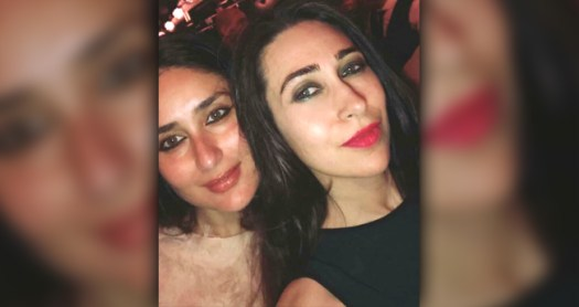Saifeena's London vacation just turned a whole lot more thrilling; Kapoors joined them too