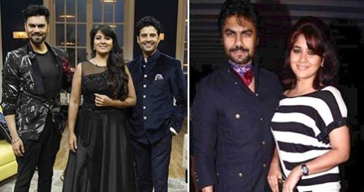 Actor Gaurav Chopraa Confesses That He Loves His Ex-Lover Narayani Shastri's Self Confidence