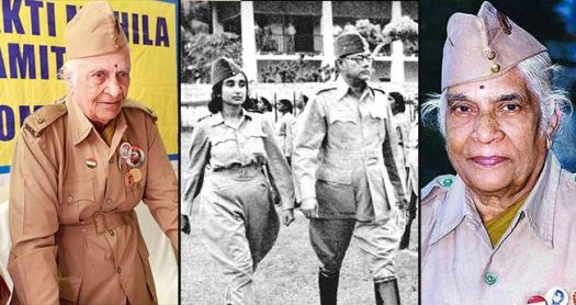An Inspirational Tale Of Country's Youngest Spy Saraswathi Rajamani