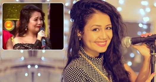People Call It Drama After Neha Kakkar Gets Emotional At Indian Idol Auditions