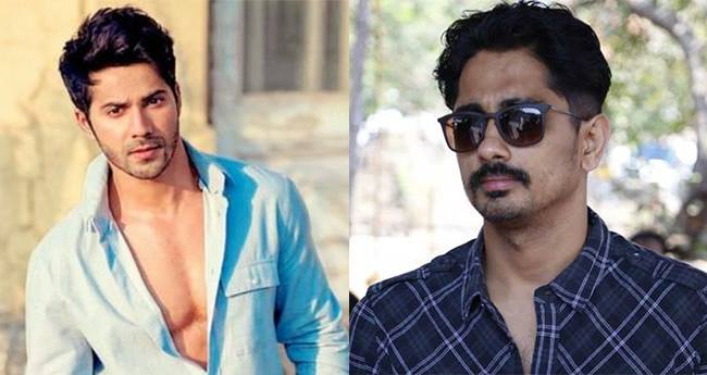 south star siddharth and