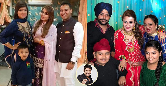 Kapil And Ginnis Wedding Celebrations Laughing Colours