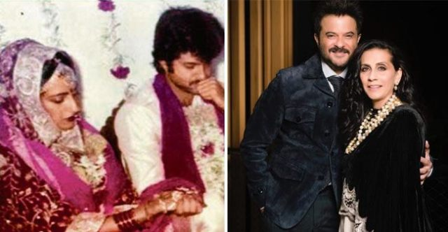 Anil Kapoor Revealed Tidbits from His Love Story, Actor Says 'His Wife is more important to Him than his Career'