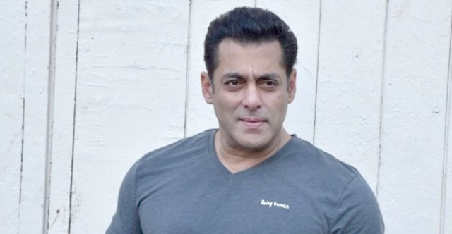 Salman Khan was about to own 'Mannat' before King Khan possesses it; read story