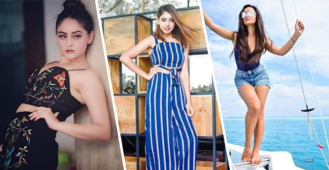 TV actresses acted in South Indian films before joining the small screen industry