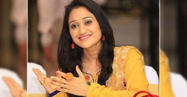 Disha Vakani Aka Dayaben's Reaction as Her Fan Questioned About Her Comeback in TMKOC