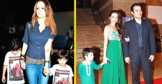 Bollywood Celebrities Chooses Not so common Names For Their Kids