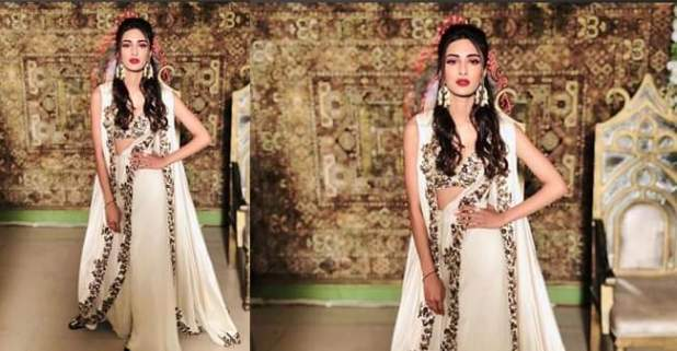 'Kasauti Zindagi Kay 2's actress Erica Fernandes made her fans amazed through her charming look