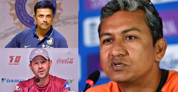 Cricketers that have the chance to replace Sanjay Bangar as India's batting coach