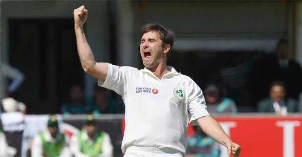 Tim Murtagh – England Batsman Behind the Downfall of the Team