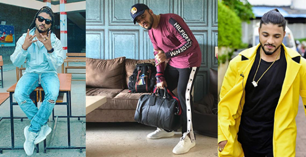 Raftaar's upbeat and hip style has left all of us impressed