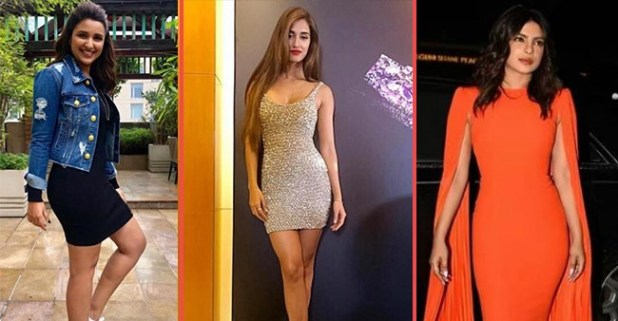 From Parineeti to Priyanka, B-Town Divas Looks Gorgeous in Bodycon Outfits