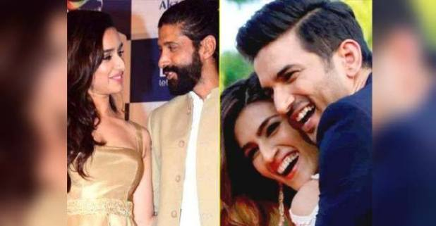 Topmost Relationship Rumors of Bollywood Actors that Buzzed In a Jiffy