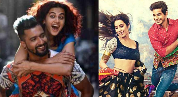 Cute Love Stories From Small Villages in Bollywood