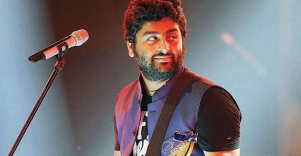 Topmost Romantic Musical Tracks of Arijit Singh