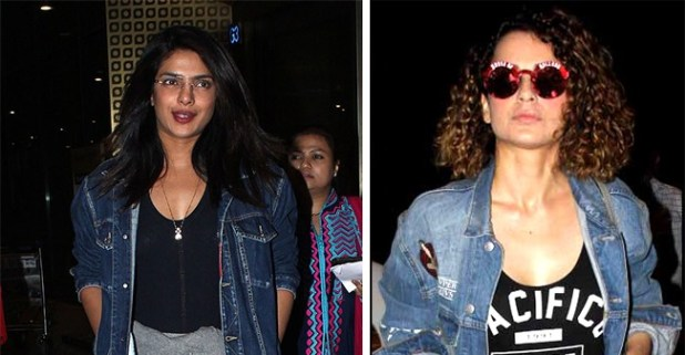 Most Popular Ways Our Celebs Will Teach You to Style a Denim Jacket