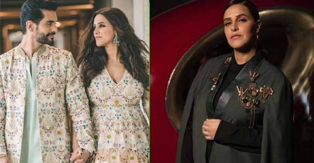 Few Genuine Statements of Neha Dhupia That Enhanced Our Love For Her