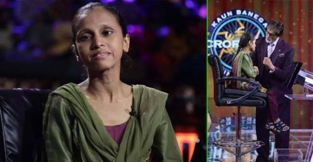 KBC Contestant Noopur Chauhan Feels Elated for Earning Honor on the Show