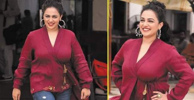 Nithya Menen's sultry photographs have taken the Internet by storm.