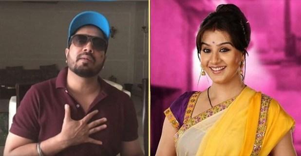 Shilpa Shinde comes forward for the rescue of Mika Singh; says, yeh sab dadagiri hai