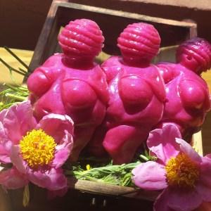 raspberry  lemononade
