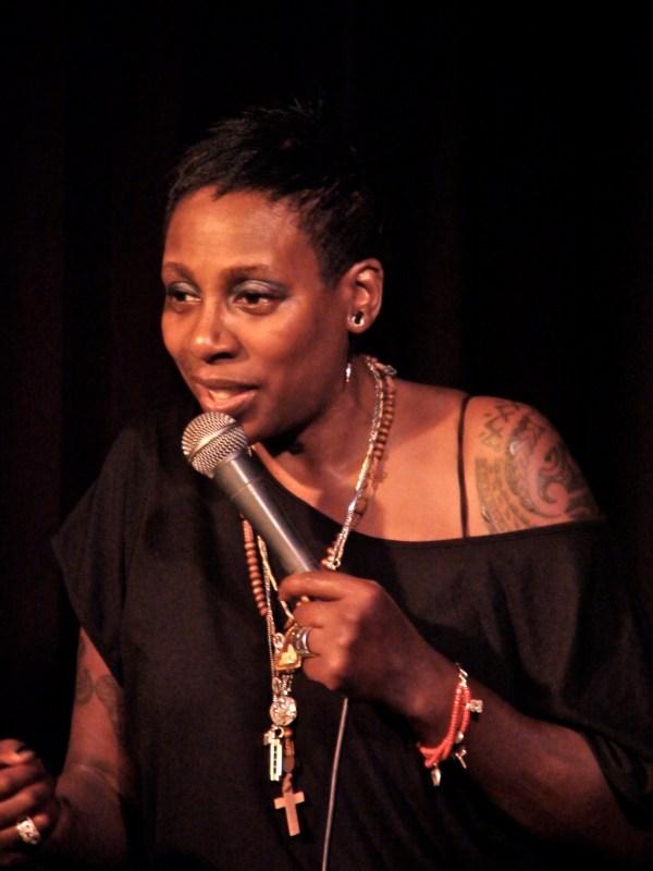 Gina Yashere Comedian Vtwctr