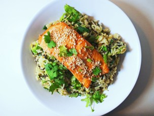 ginger-salmon-with-wasabi-wild-rice-1024x768