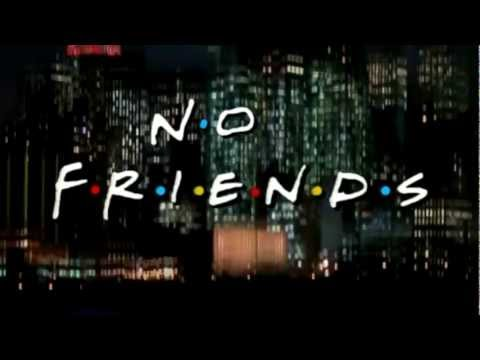 New York Fall Hd Wallpaper No Friends A Sketch That Parodies The Friends Opening